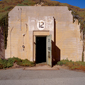 Ammunition Bunker #12, Fort Ord